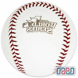 Rawlings 2013 Official World Series MLB Game Baseball Boston