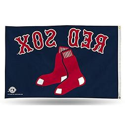 Rico Banner Flag - Boston Red Sox