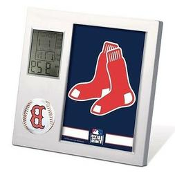 BOSTON RED SOX ~  Official MLB Team Logo Rawlings Baseball ~