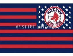 boston red sox 3x5 ft american flag