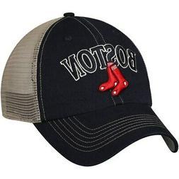 Boston Red Sox Fan Favorite Aliquippa Adjustable Snapback Ha