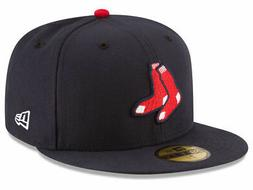 boston red sox alternate 59fifty fitted hat
