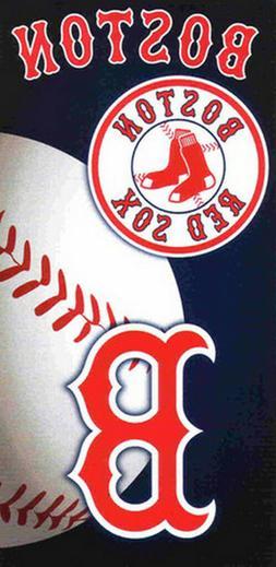 Boston Red Sox Baseball Softball Pool Bath Beach Souvenir To
