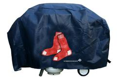 BOSTON RED SOX BBQ Grill Cover - ** Brand New **