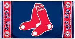 McArthur Boston Red Sox Beach Towel 30 X 60 Inches