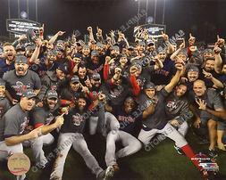 Boston Red Sox Celebrate 2018 World Series Champions Authent