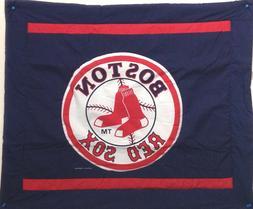 Boston Red Sox Classic Pillow Sham