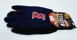 Boston Red Sox Gloves MLB Baseball New
