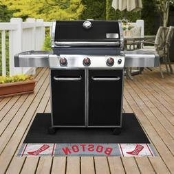 Boston Red Sox Grill Mat 1908 Retro Collection
