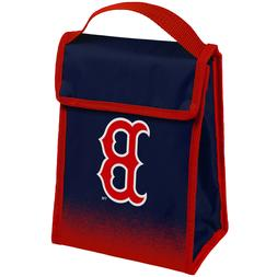 Boston Red Sox Insulated Lunch Bag Box Cooler Gradient Team