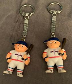 Boston Red Sox Key Chains