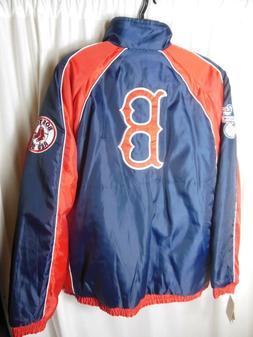 Boston Red Sox Men's MLB Apparel Reversible Jacket Size 2XL