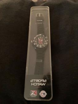 Boston Red Sox Men's Sports Watch -  MLB Jewelry Wrist Wat