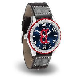 Boston Red Sox Men's Sports Watch - Gambit  MLB Jewelry Wris