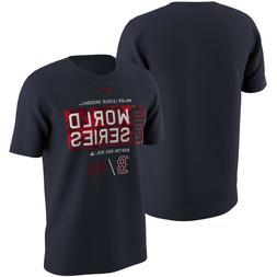 Boston Red Sox Mens Nike 2018 World Series T-Shirt - XXL & L