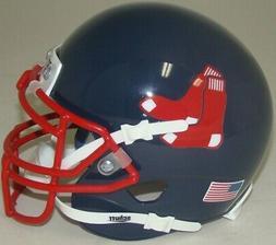 Boston Red Sox Schutt Mini FOOTBALL Helmet