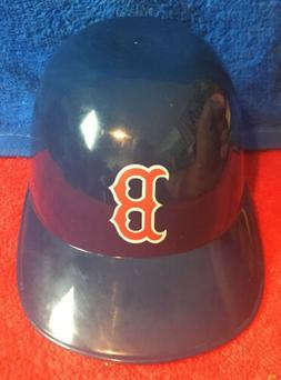 Boston Red Sox Mini Helmet