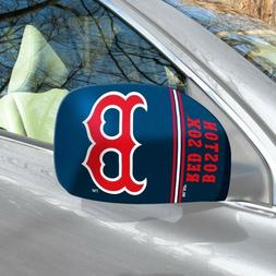 Boston Red Sox Mirror Covers Large Car Truck SUV FAST USA SH