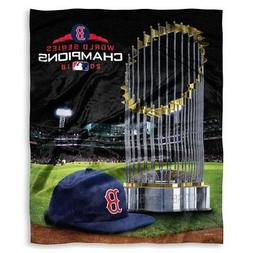 The Northwest Company Boston Red Sox MLB 2018 World Series C
