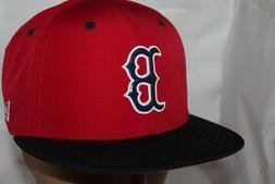Boston Red Sox New Era MLB Batting Practice Prolight 59Fifty