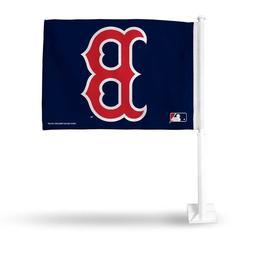 Boston Red Sox MLB Car Truck Suv Vehicle Door Window Glass F