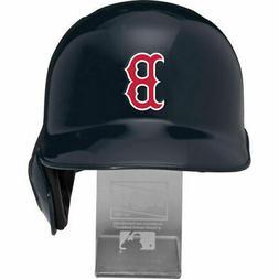 Boston Red Sox MLB Full Size Cool Flo Batting Helmet Free Di