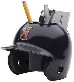 BOSTON RED SOX MLB Schutt MINI Baseball Batter's Helmet DESK