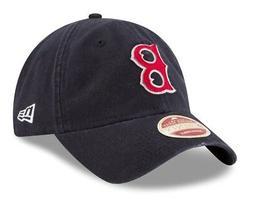 "Boston Red Sox New Era MLB 9Twenty Cooperstown ""Rugged Patch"