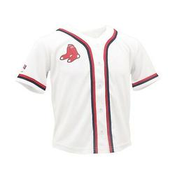 Boston Red Sox Official MLB Genuine Apparel Kids Youth Size
