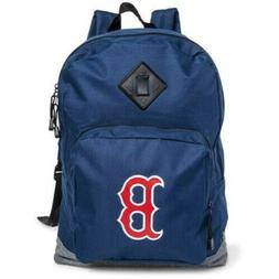 Boston Red Sox Official MLB Licensed Backpack Book Bag Trave