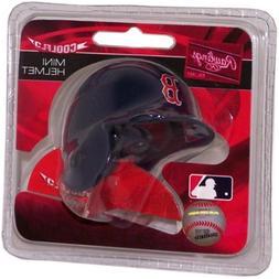 Boston Red Sox Riddell Mini-Replica Helmet