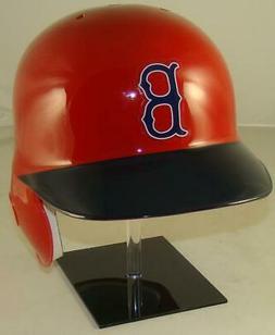 Boston Red Sox Rawlings Righty Throwback Full Size Baseball