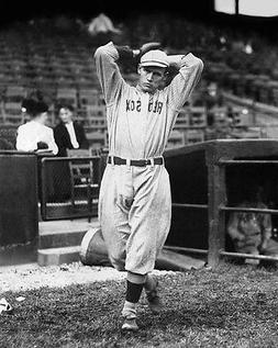Boston Red Sox 'SMOKY' JOE WOOD Glossy 8x10 Photo Glossy Pri