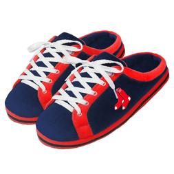 Boston Red Sox Sneaker Slippers MLB New Style