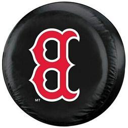 Boston Red Sox Standard Tire Cover
