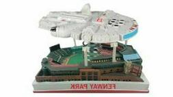boston red sox star wars millennium falcon