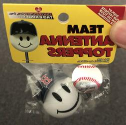 Boston Red Sox Team Antenna Topper MLB New Sealed