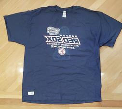 boston red sox vintage 2004 world series