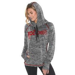 Boston Red Sox Women's G-III For Her Warm Up Long Sleeve Top