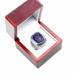 boston red sox world series championship 2018