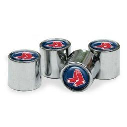 Brand New MLB  Boston Red Sox  Wincraft  Car Tire Valve Stem