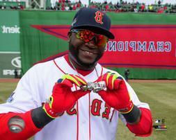 David Ortiz Boston Red Sox  8x10 Photo Picture Print #2057