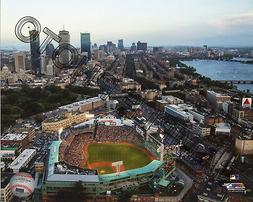 Fenway Park 2018 Boston RED SOX 8X10 Photo