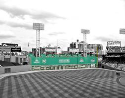 FENWAY PARK Green Monster Photo Picture BOSTON RED SOX Spotl