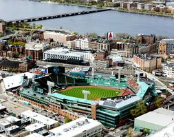 FENWAY PARK Photo Picture BOSTON RED SOX City Photograph Pri