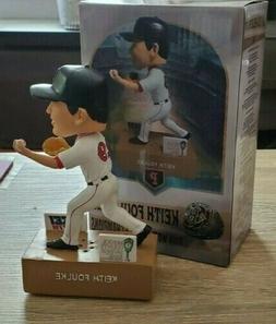 Keith Foulke 2020 Boston Red Sox Bobblehead SGA Pawtucket