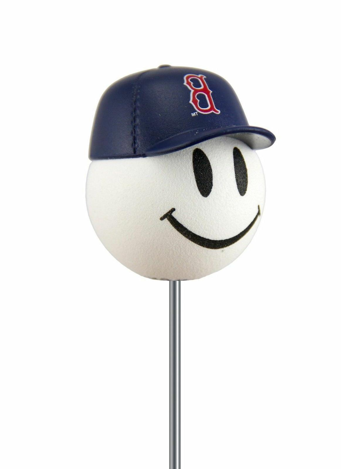 2 licensed boston red sox antenna topper