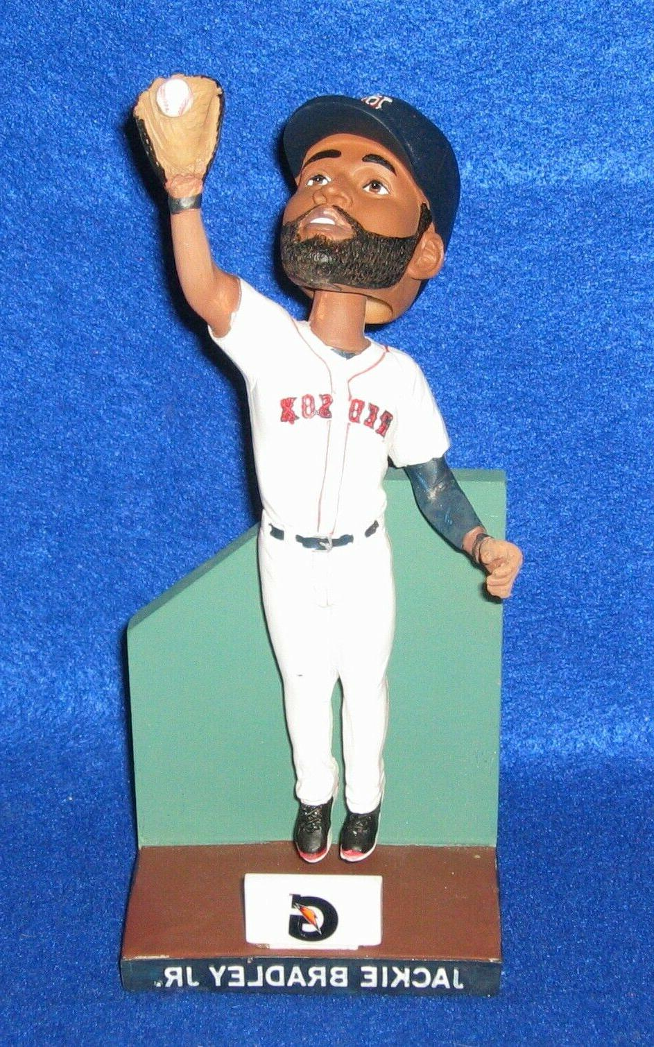 2018 Jr. Boston Bobblehead Figure P44
