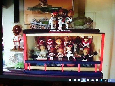 Bobble heads Boston Red Pinewood double