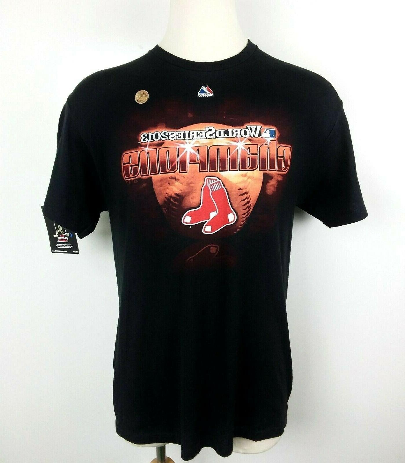 boston red sox 2013 world series champions